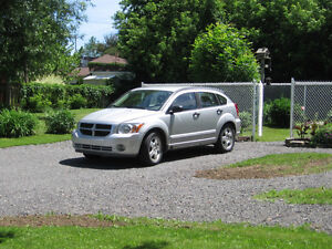 2007 Dodge Caliber SXT VUS