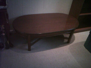 Coffee Table - Fort Erie
