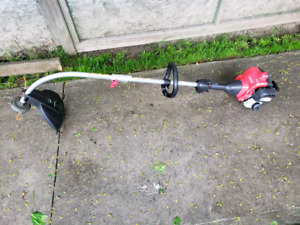 Snapper 2 cycle gas trimmer