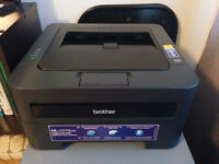 Brother LaserJet 2270DW for a great price!!