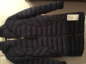 1X A Lady Lululemon jacket