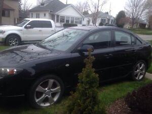 2004 Mazda fully loaded