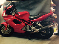 DUCATI 2007 ST3s ABS for sale