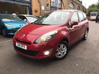 Renault Scenic 1.5 EXPRESSION DCI 110