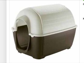 Dog/cat kennel ideal for outside
