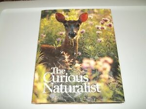 """National Geographic's """"The Curious Naturalist"""""""