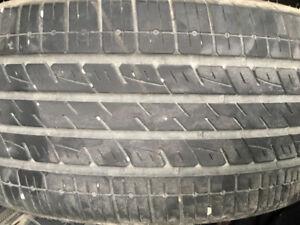 Kumho Soulus All Season Tire