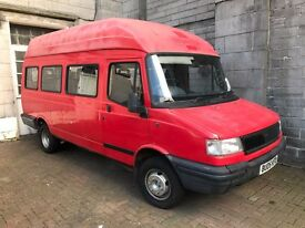 Ldv 16 seater mini bus for sale