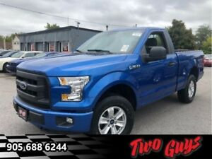2016 Ford F-150 XTR Sport  Sport 4x4 - Low Mileage