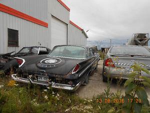 1960 Desoto Venture