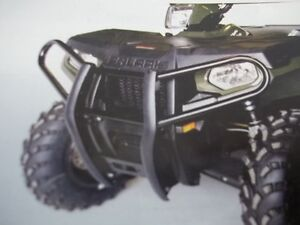 KNAPPS has LOWEST PRICES on ATV FRONT BUMPERS POLARIS 570