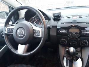 2013 Mazda Mazda2 GX Berline