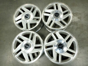 Camaro Buy Or Sell Used Or New Car Parts Tires Amp Rims
