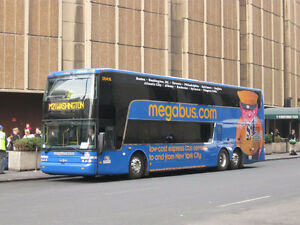 40% OFF MEGABUS TICKETS GUARANTEED Gatineau Ottawa / Gatineau Area image 1