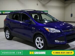 2015 Ford Escape SE AWD AUTO A/C MAGS BLUETOOTH