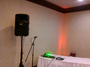 do it yourself save $$$ on P.A. / dj sound system for any event Kitchener / Waterloo Kitchener Area image 4