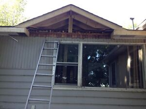 Carpenter searching for weekend projects. Peterborough Peterborough Area image 2