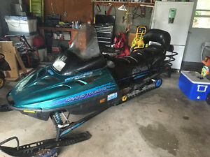 Wanted Sled Any Model Any Condition