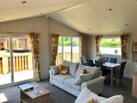 Lodge for sale Cumbria Bowness on Windermere not white cross Low site fees