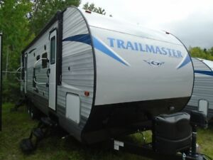 2018 Gulf Stream Trailmaster Travel Trailer 276BHS