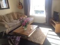 Double bed flat Cotham