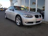 2008 BMW 3 Series 2.0 320i SE 2dr