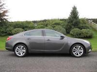 2012 Vauxhall Insignia 2.0CDTi 16V SRI **FACE LIFT **LOW MILES **160BHP**