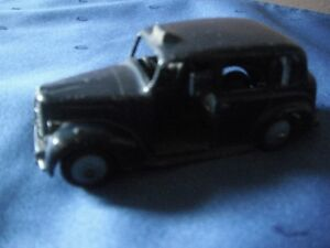 Dinky by Meccano - Austin Taxi #40H - Made in England (1951-53) Kingston Kingston Area image 2