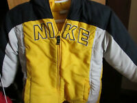 Reduced!! 2 identical Nike winter coats for sale