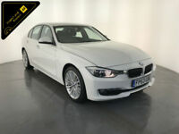 2014 BMW 320D LUXURY DIESEL 4 DOOR SALOON 1 OWNER BMW SERVICE HISTORY FINANCE PX