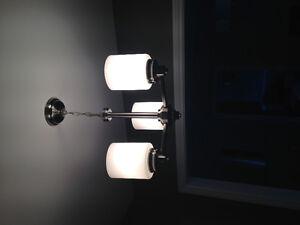 NEW MODERN LIGHT FIXTURES