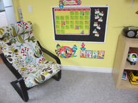 Reliable Home Childcare in Tecumseh