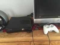 Xbox 360 elite 250gb great condition