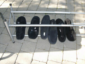 SUPPORT A CHAUSSURES