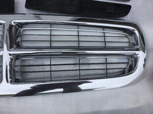 Dodge Dakota new grill Regina or Saskatoon Regina Regina Area image 3