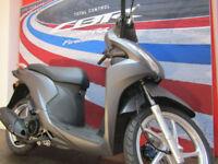 Honda NSC 50cc