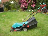 Bosch 370ER Lawnmower