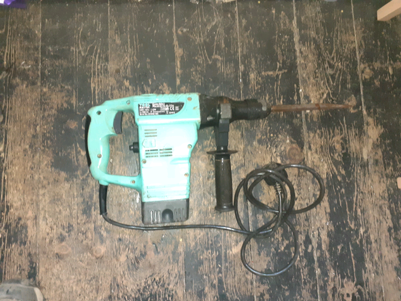 Demolition drill for breakng concrete up | in Stoke-on-Trent, Staffordshire  | Gumtree
