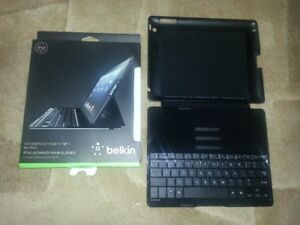 Belkin - Ultimate Keyboard Case