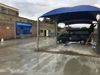 Car Wash Vacancy...Staff Required Romford