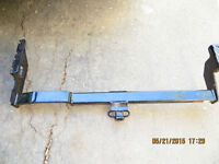 curt trailer hitch new never installed