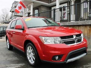 2016 Dodge Journey R/T / 3.6L V6 / Auto / AWD **7 Passenger**