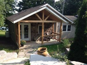 Carpenter searching for weekend projects. Peterborough Peterborough Area image 1