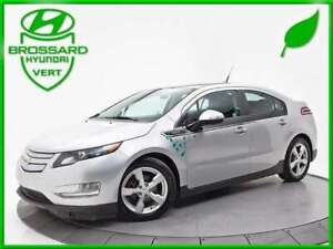2012 Chevrolet Volt Electric A/C MAGS
