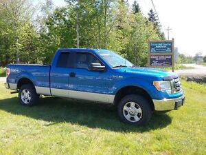 2010 Ford F-150 XLT NICE TRUCK