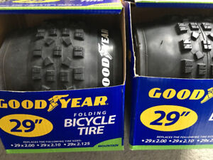 """NEW-26""""and29"""" BICYCLE TIRES, 27.5""""and 29"""" TUBES, BIKE HELMETS"""