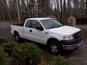 Ford F150 with new MVI