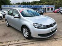 Volkswagen Golf 2.0TDI CR ( 110ps ) 2009MY S MK6 FULL HISTORY CHEAP CAR