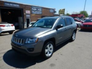 JEEP COMPASS 2012 AUTOMATIQUE NORTH EDITION