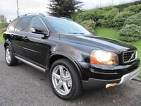 2007 Volvo XC90 2.4 AWD Geartronic ** D5 SPORT **185 BHP**FACE LIFT MODEL**